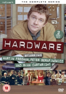Hardware: The Complete Series, DVD  DVD