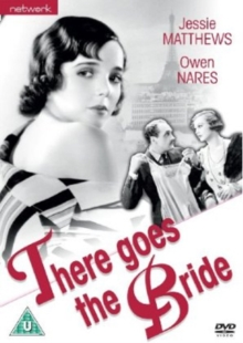 There Goes the Bride, DVD  DVD