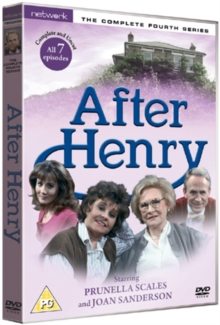After Henry: Series 4, DVD  DVD