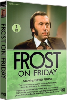Frost On Friday, DVD  DVD