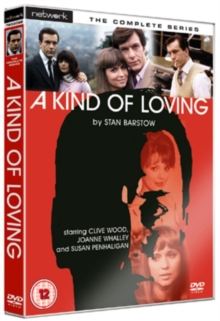 A   Kind of Loving: The Complete Series, DVD DVD