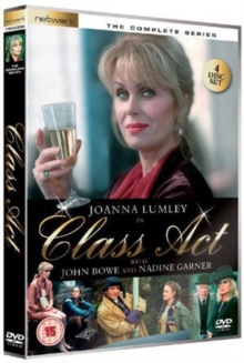Class Act: The Complete Series, DVD  DVD