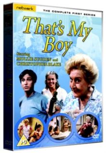 That's My Boy: Complete Series 1, DVD  DVD