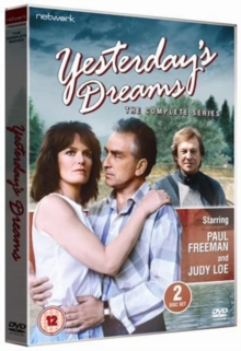 Yesterday's Dreams: The Complete Series, DVD  DVD