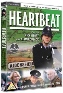 Heartbeat: The Complete Second Series, DVD  DVD