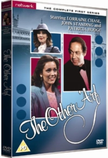The Other 'Arf: The Complete First Series, DVD DVD