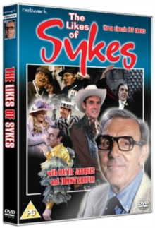 Eric Sykes: The Likes of Sykes, DVD  DVD