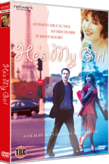 He Is My Girl, DVD  DVD