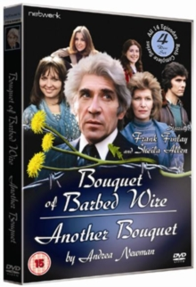 Bouquet of Barbed Wire/Another Bouquet, DVD  DVD