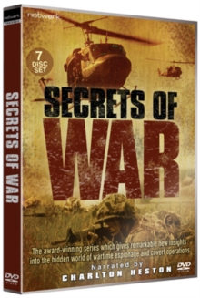 Secrets of War: The Complete Series, DVD  DVD