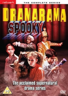 Dramarama: Spooky - The Complete Series, DVD  DVD