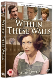 Within These Walls: Series 5, DVD  DVD