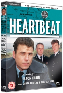 Heartbeat: The Complete Ninth Series, DVD  DVD