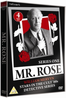 Mr Rose: The Complete First Series, DVD  DVD