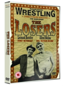 The Losers: The Complete Series, DVD DVD