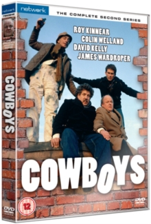 Cowboys: The Complete Series 2, DVD  DVD