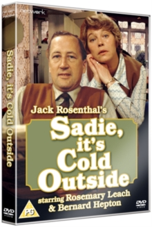 Sadie, It's Cold Outside: The Complete Series, DVD  DVD