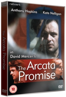 The Arcata Promise, DVD DVD