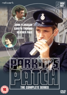 Parkin's Patch: The Complete Series, DVD  DVD