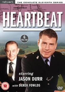 Heartbeat: The Complete Eleventh Series, DVD  DVD