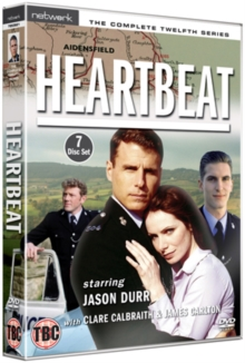 Heartbeat: The Complete Twelfth Series, DVD  DVD