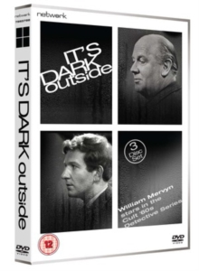 It's Dark Outside, DVD  DVD