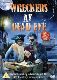 Wreckers at Dead Eye: The Complete Series, DVD  DVD
