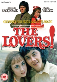 The Lovers!, DVD DVD