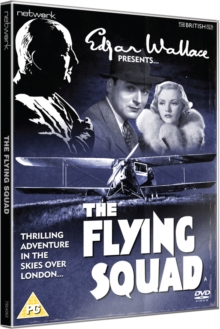 The Flying Squad, DVD DVD