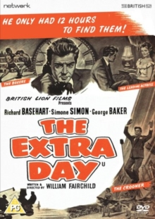 The Extra Day, DVD DVD