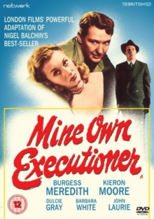 Mine Own Executioner, DVD  DVD