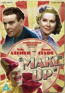 Make Up, DVD  DVD
