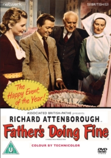 Father's Doing Fine, DVD  DVD
