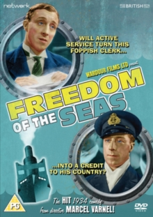 Freedom of the Seas, DVD  DVD