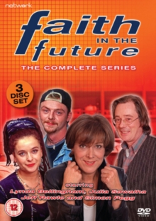 Faith in the Future: The Complete Series, DVD  DVD