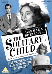 The Solitary Child, DVD DVD