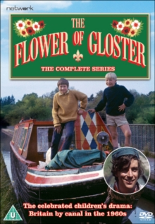 The Flower of Gloster: The Complete Series, DVD DVD