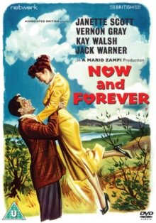 Now and Forever, DVD  DVD