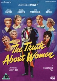 The Truth About Women, DVD DVD