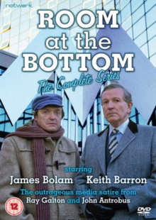 Room at the Bottom: The Complete Series, DVD  DVD