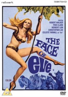 Face of Eve, DVD DVD