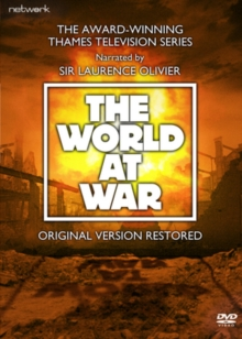 The World at War, DVD DVD