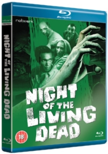 Night of the Living Dead, Blu-ray  BluRay