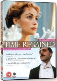 Time Regained, DVD  DVD