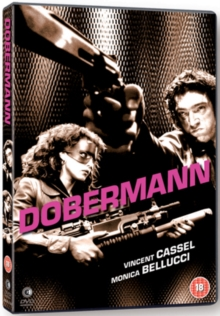 Dobermann, DVD  DVD