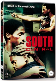 South Central, DVD  DVD