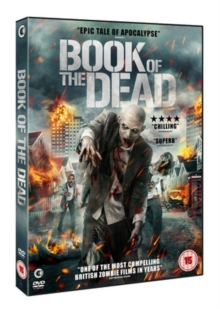 Book of the Dead, DVD  DVD