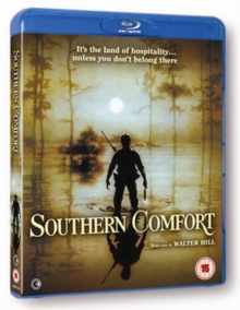 Southern Comfort, Blu-ray  BluRay