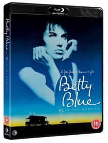 Betty Blue, Blu-ray  BluRay