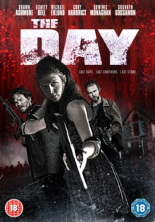 The Day, DVD DVD
